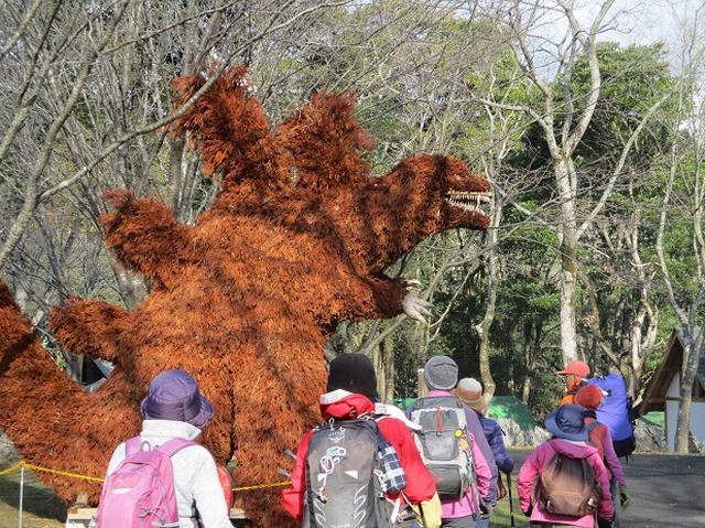 画像1: 【山旅会・登山ガイドこだわりツアー】添乗員からの便り・広島県と山口県のツアーにいってまいりました!(その2)