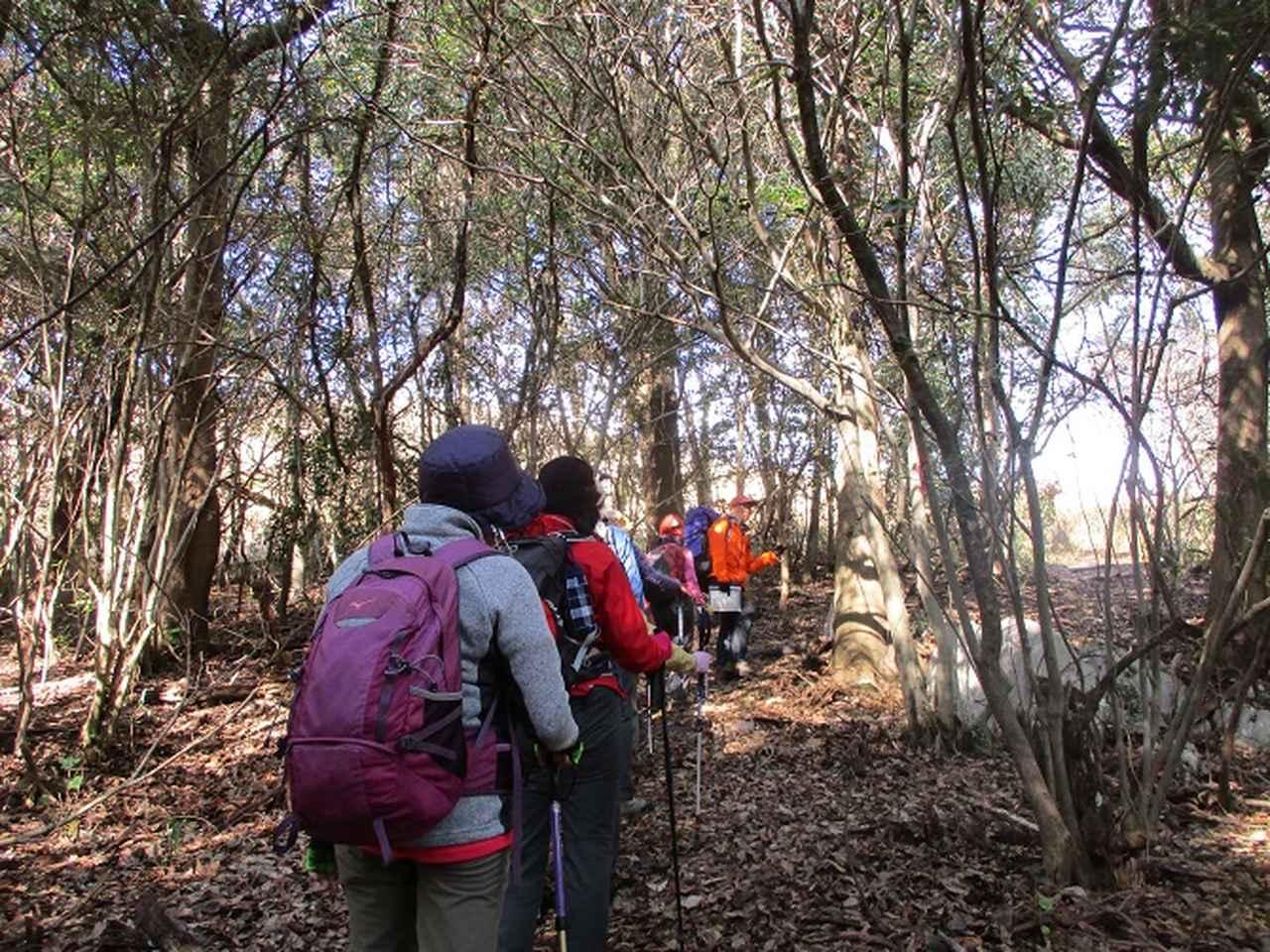 画像2: 【山旅会・登山ガイドこだわりツアー】添乗員からの便り・広島県と山口県のツアーにいってまいりました!(その2)