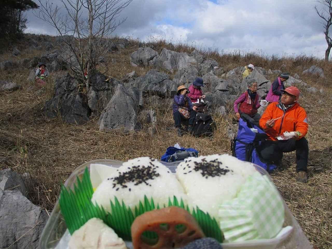 画像10: 【山旅会・登山ガイドこだわりツアー】添乗員からの便り・広島県と山口県のツアーにいってまいりました!(その2)