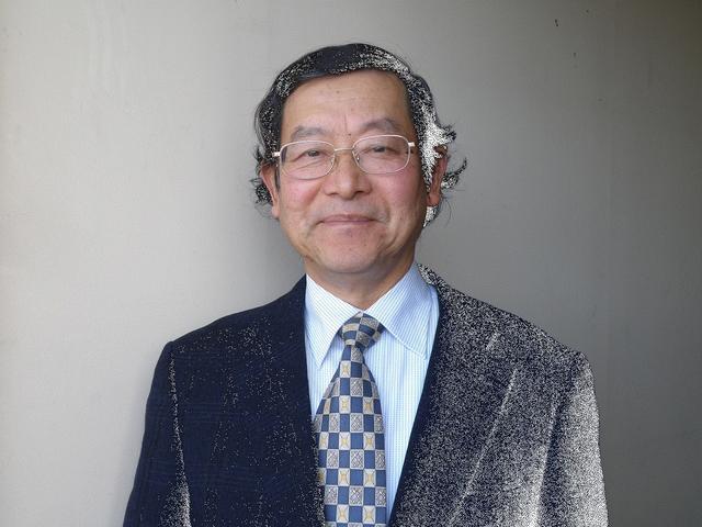 画像: 東京学芸大学名誉教授・小泉武栄(こいずみ たけえい)先生 自然を多角的に見つめる山の自然学を提唱し、2003年NPO団体「山の自然学クラブ」の設立に参加。2001年に発行された「登山の誕生」(中公新書)の著者