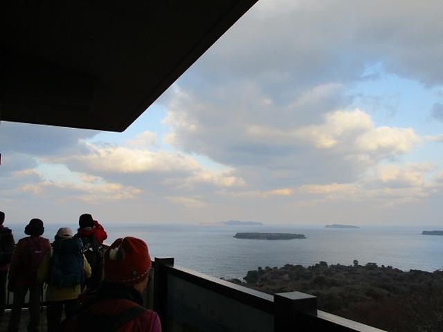画像9: 【山旅会・登山ガイドこだわりツアー】添乗員からの便り・広島県と山口県のツアーにいってまいりました!(その3)