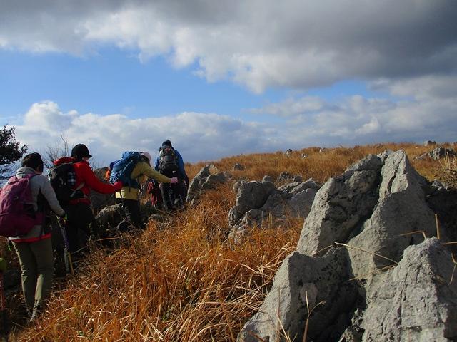 画像1: 【山旅会・登山ガイドこだわりツアー】添乗員からの便り・広島県と山口県のツアーにいってまいりました!(その3)
