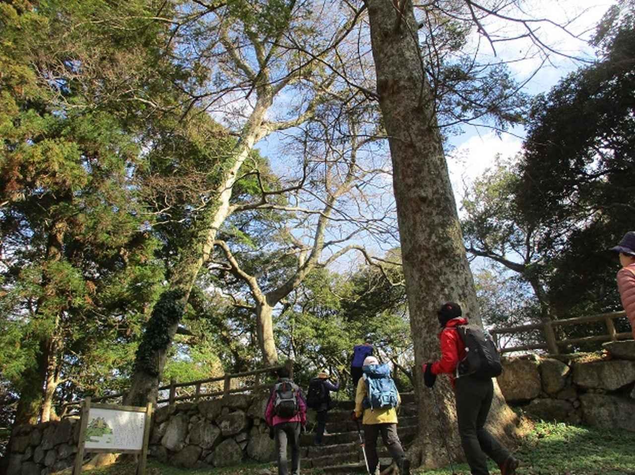 画像9: 【山旅会・登山ガイドこだわりツアー】添乗員からの便り・広島県と山口県のツアーにいってまいりました!(その4)
