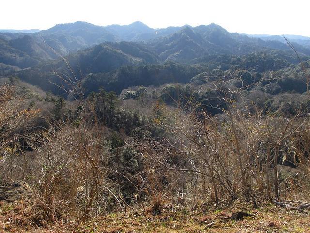 画像3: 【山旅会・登山ガイドこだわりツアー】岡田ガイドからの便り・高宕山ツアーにいってまいりました!