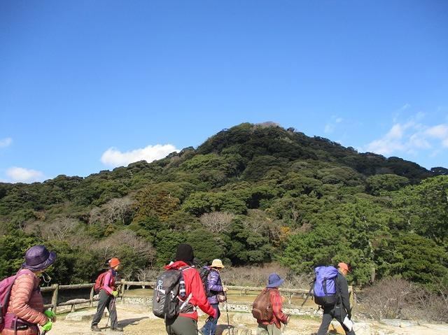 画像7: 【山旅会・登山ガイドこだわりツアー】添乗員からの便り・広島県と山口県のツアーにいってまいりました!(その4)
