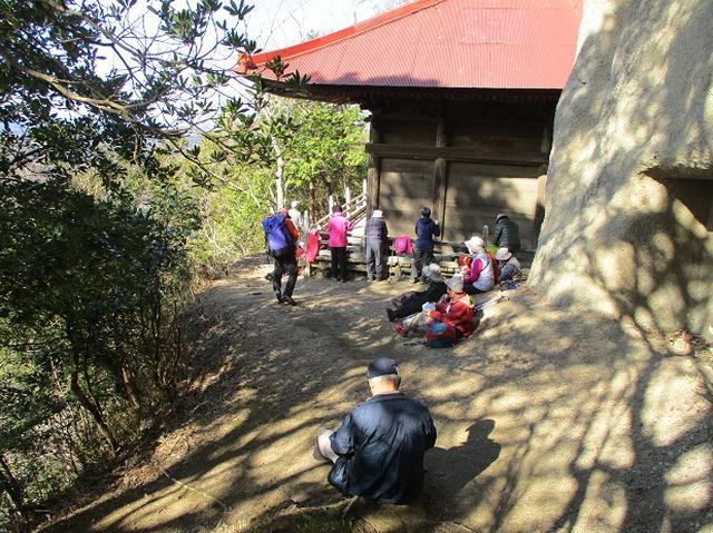 画像7: 【山旅会・登山ガイドこだわりツアー】岡田ガイドからの便り・高宕山ツアーにいってまいりました!