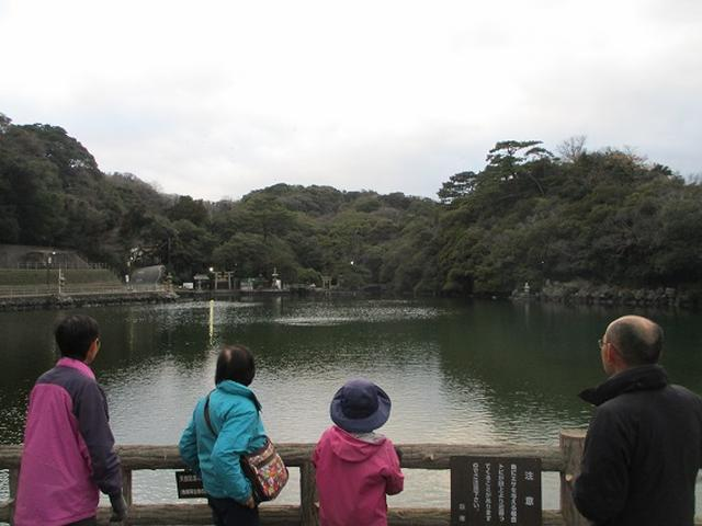 画像2: 【山旅会・登山ガイドこだわりツアー】添乗員からの便り・広島県と山口県のツアーにいってまいりました!(その3)