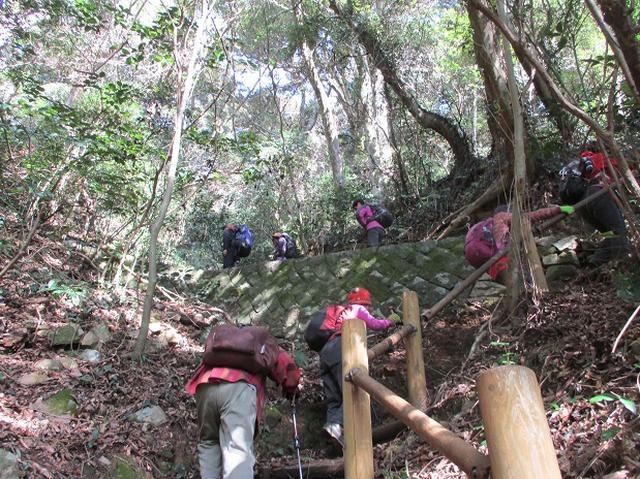 画像8: 【山旅会・登山ガイドこだわりツアー】添乗員からの便り・広島県と山口県のツアーにいってまいりました!(その4)