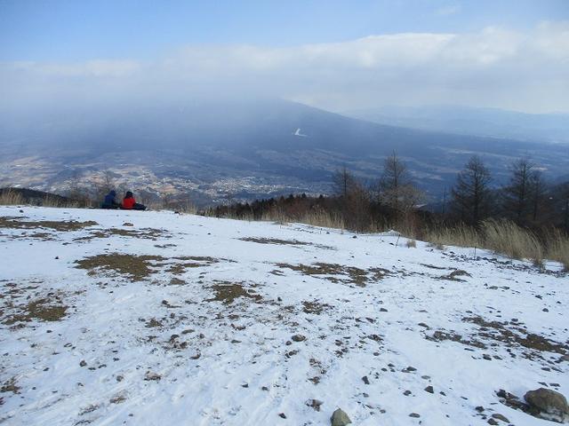 画像2: 【山旅会・登山ガイドこだわりツアー】岡田ガイドからの便り・山旅会ツアー3月までの催行状況