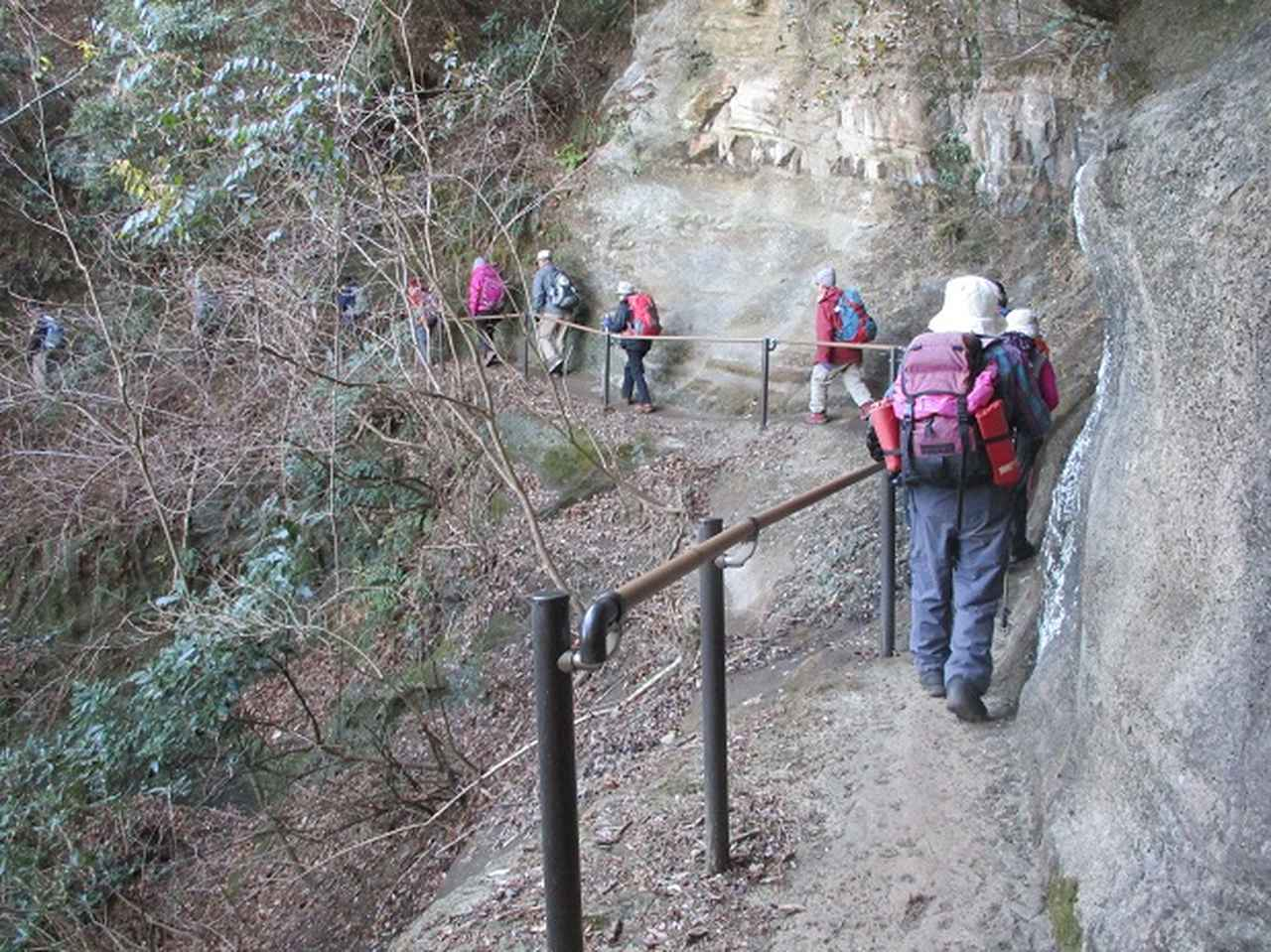 画像12: 【山旅会・登山ガイドこだわりツアー】岡田ガイドからの便り・高宕山ツアーにいってまいりました!