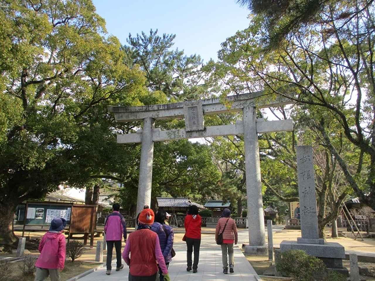 画像3: 【山旅会・登山ガイドこだわりツアー】添乗員からの便り・広島県と山口県のツアーにいってまいりました!(その4)