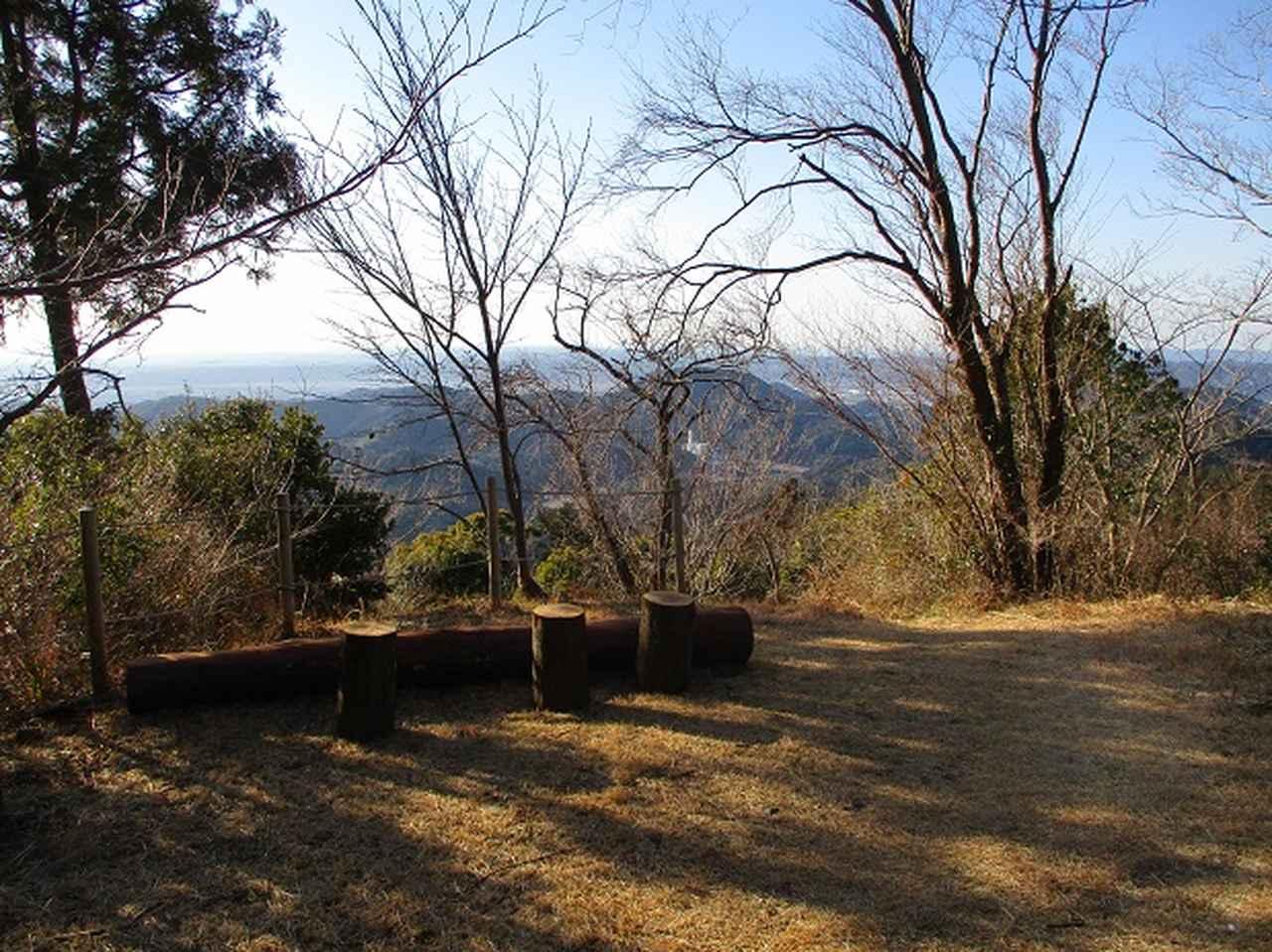 画像11: 【山旅会・登山ガイドこだわりツアー】岡田ガイドからの便り・千葉山ツアーの下見にいってまいりました!