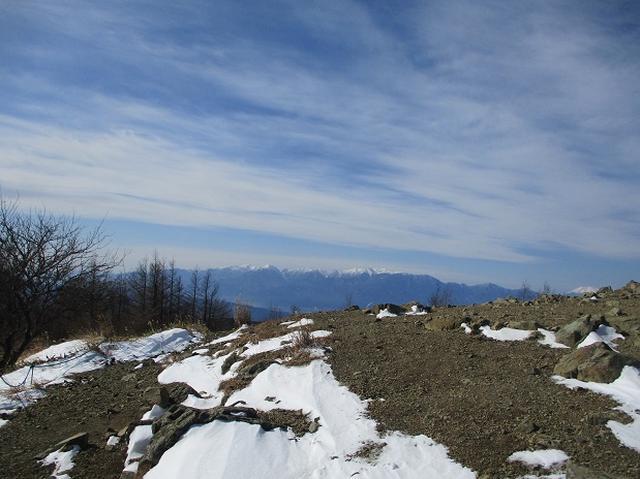 画像6: 【山旅会・登山ガイドこだわりツアー】岡田ガイドからの便り・入笠山ツアーにいってまいりました!