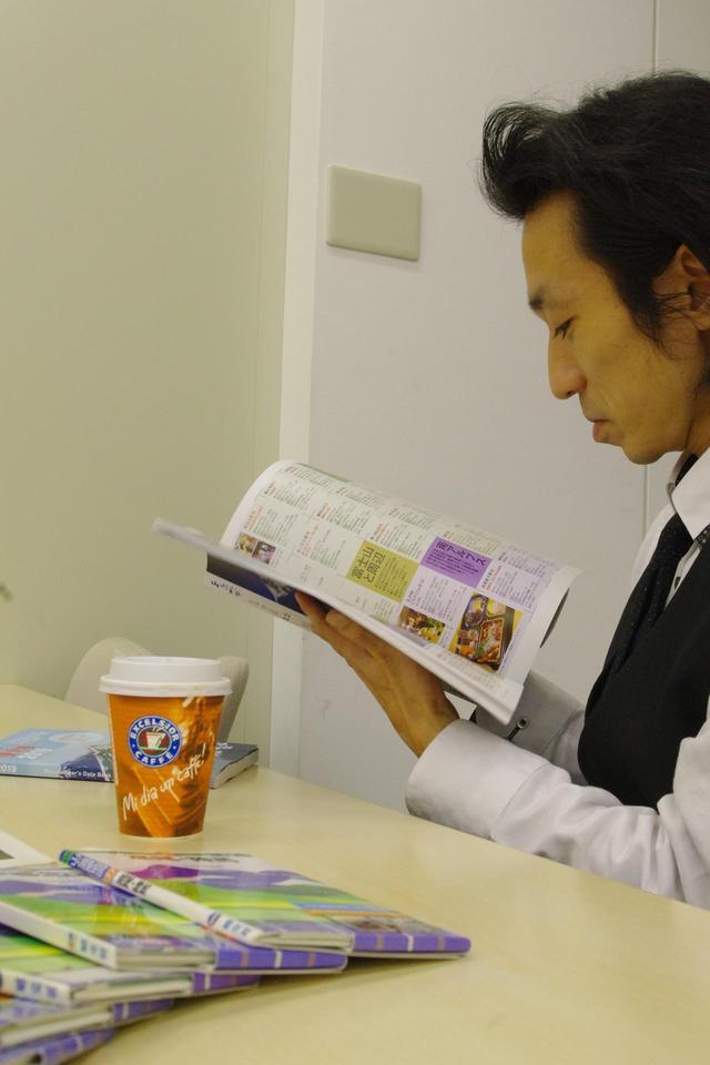 画像: 登山ガイドの鷲尾です。 実は大学では日本文学部でした。 好きな作家は池澤夏樹です。