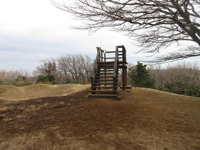 画像10: 【山旅会・登山ガイドこだわりツアー】岡田ガイドからの便り・阿部倉山から二子山ツアーにいってまいりました!