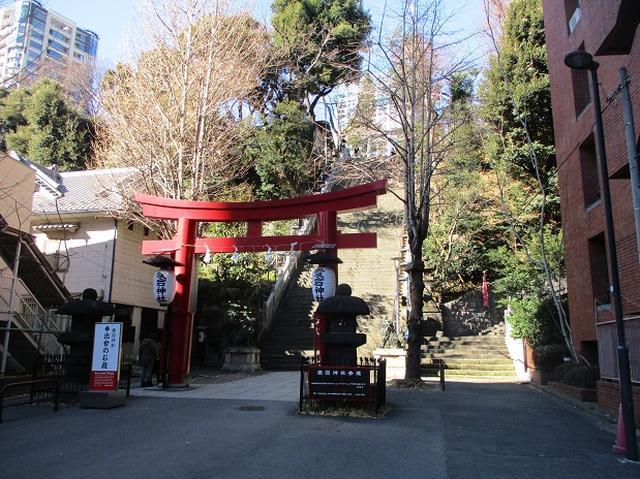 画像2: 【山旅会・登山ガイドこだわりツアー】岡田ガイドからの便り・都内の山ウォーキングの下見にいってまいりました!