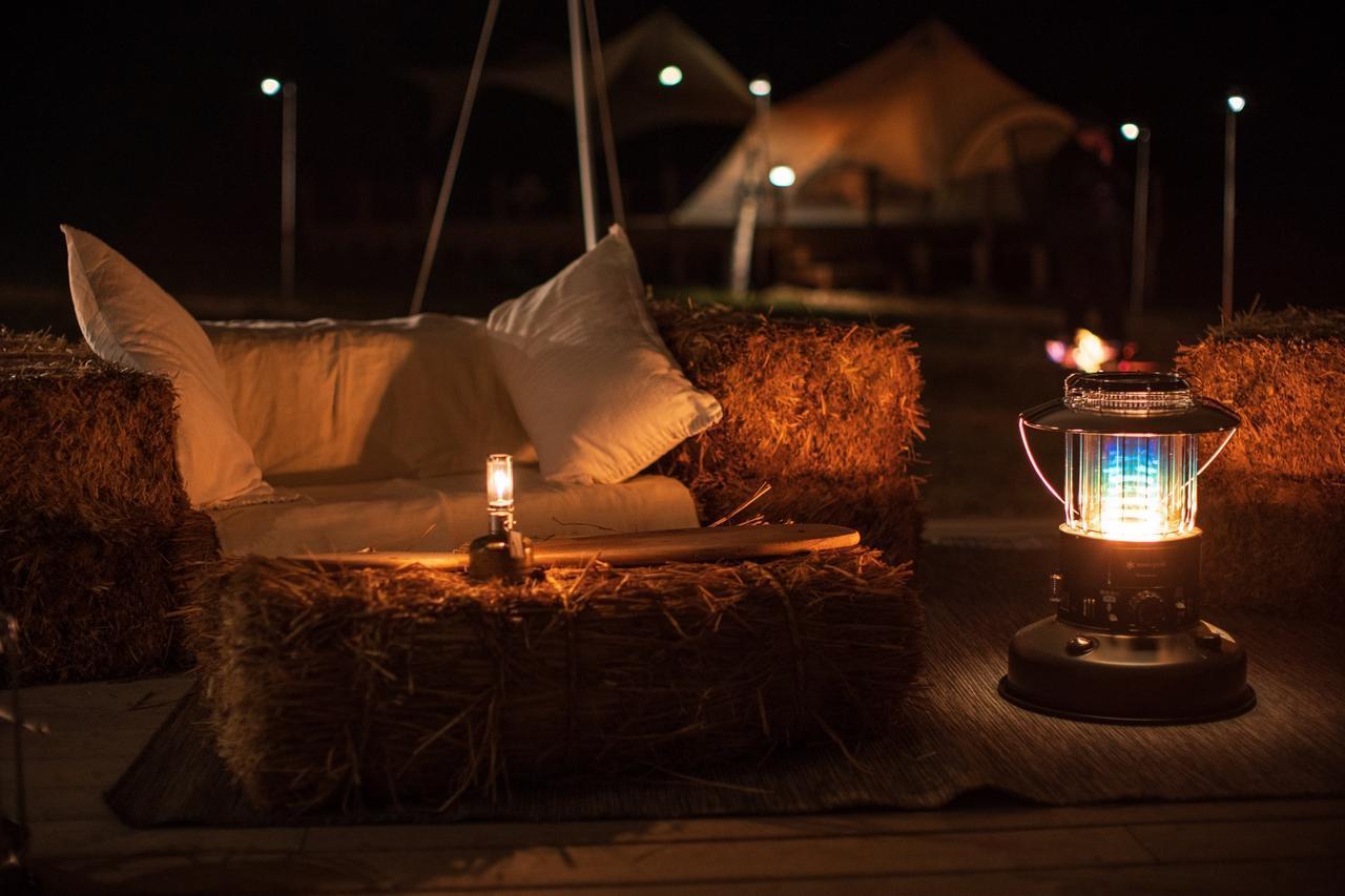 画像: カモシカラウンジで夜は寛ぎの時間を(イメージ)