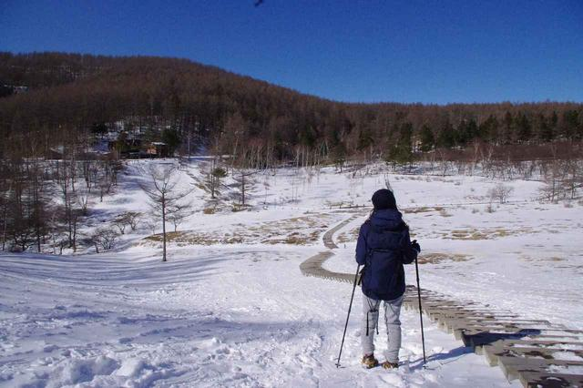 画像: こちらもおすすめ!冬山の魅力をご紹介