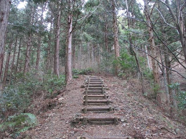 画像4: 【山旅会・登山ガイドこだわりツアー】岡田ガイドからの便り・石谷山(びく石)ツアーの下見にいってまいりました
