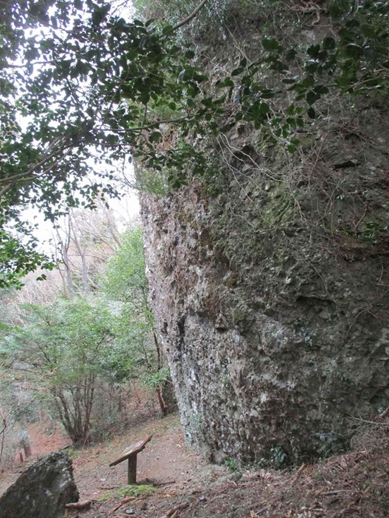 画像5: 【山旅会・登山ガイドこだわりツアー】岡田ガイドからの便り・石谷山(びく石)ツアーの下見にいってまいりました