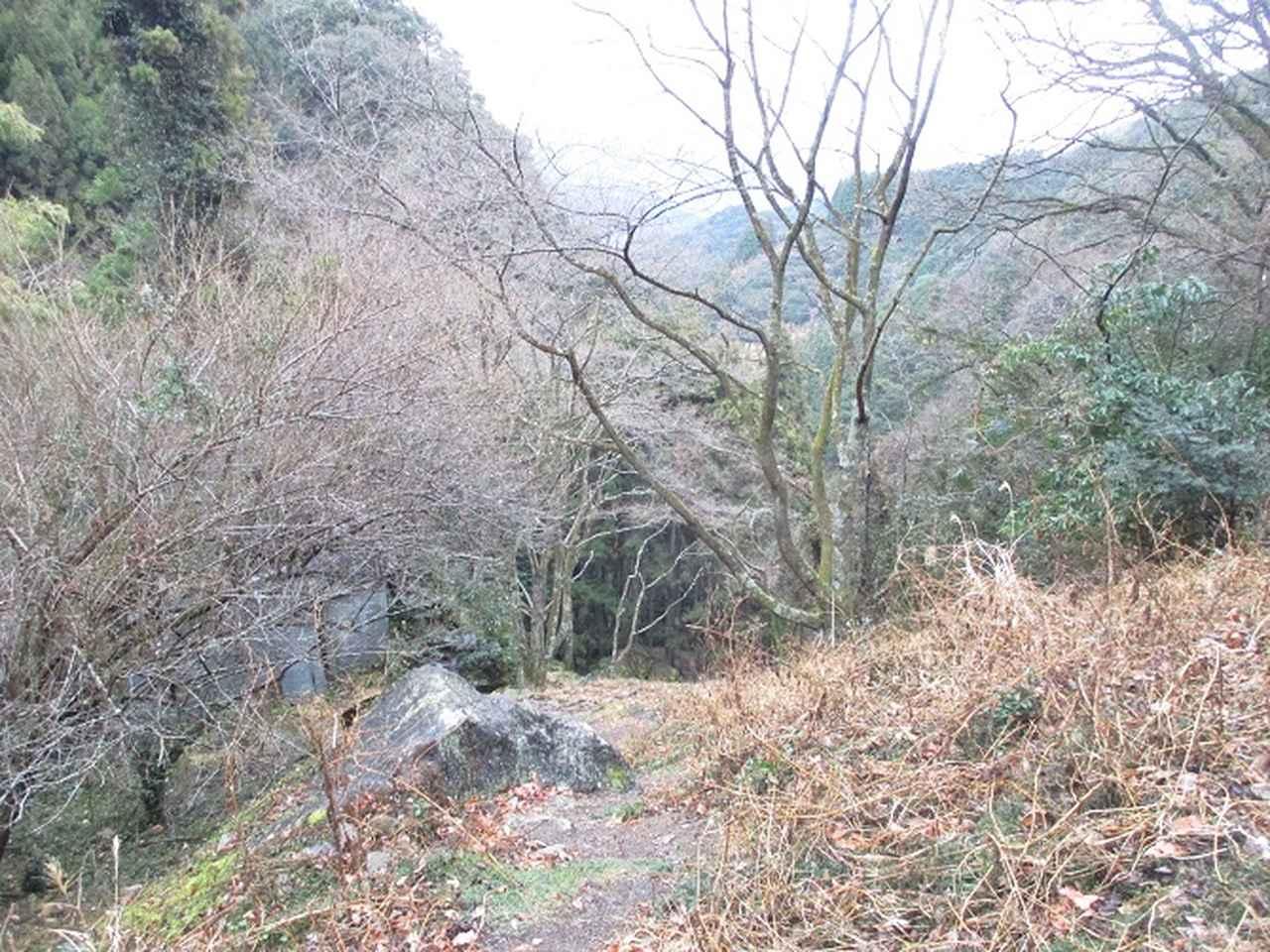 画像9: 【山旅会・登山ガイドこだわりツアー】岡田ガイドからの便り・石谷山(びく石)ツアーの下見にいってまいりました