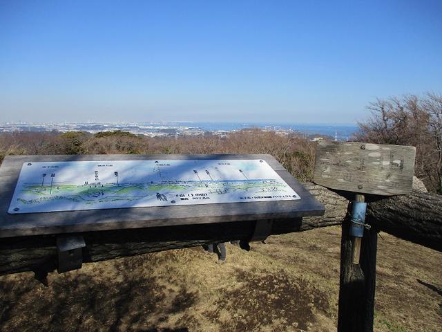 画像4: 2月2日、山旅会のツアーで 森戸川林道から二子山 にいってまいりました!