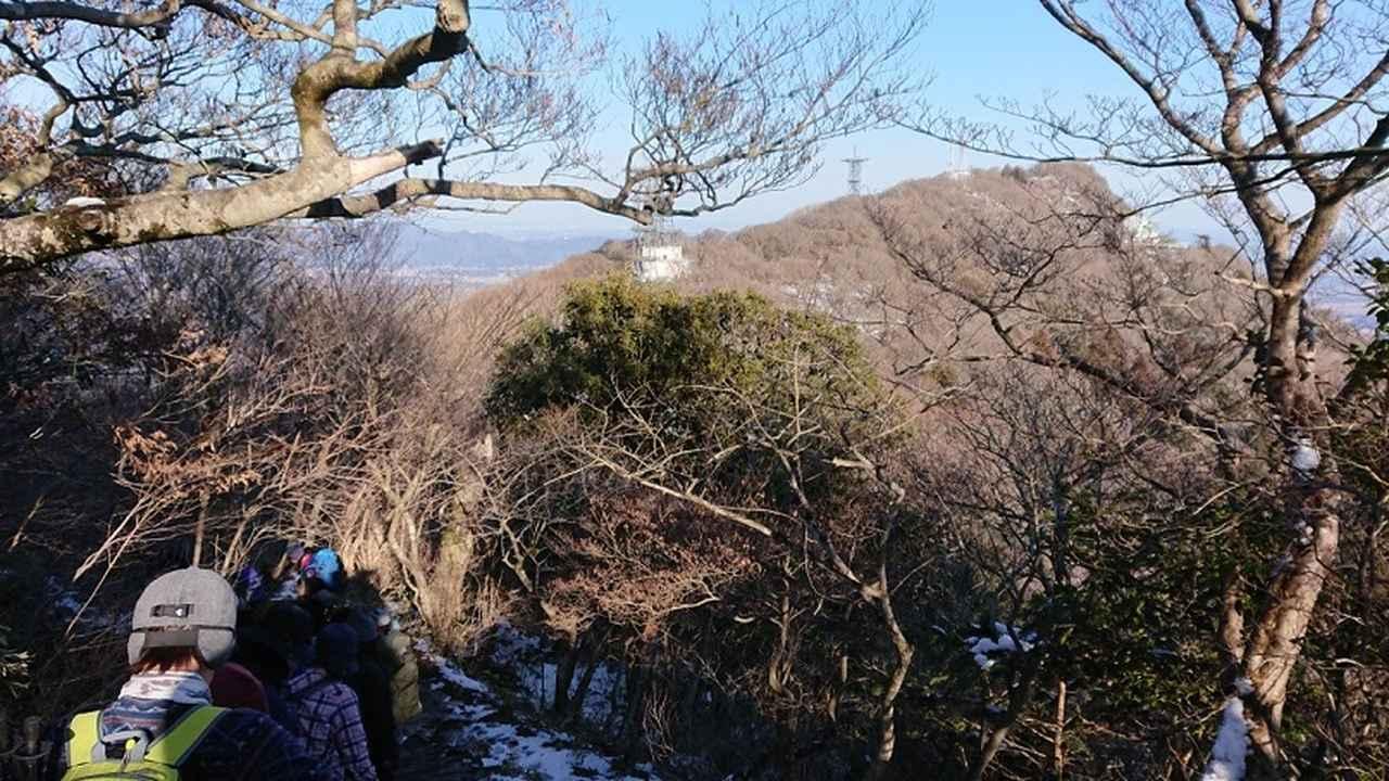 画像11: 2月2日に佐藤優ガイドと 「ごちそう山」 シリーズで、 筑波山 へ行って来ました♪