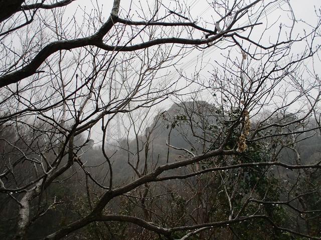 画像3: 2月16日・実施予定の山旅会 乳頭山から畠山 ツアーの下見へ!