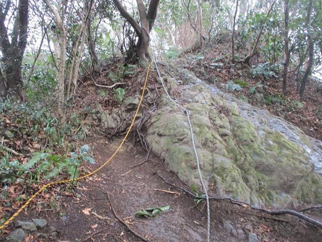 画像4: 2月16日・実施予定の山旅会 乳頭山から畠山 ツアーの下見へ!