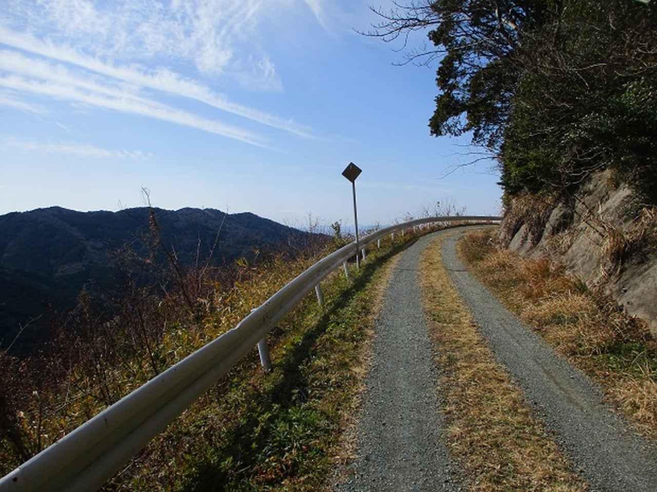 画像11: 来冬ツアーの素材を探して豊橋周辺の山を歩いてきました♪