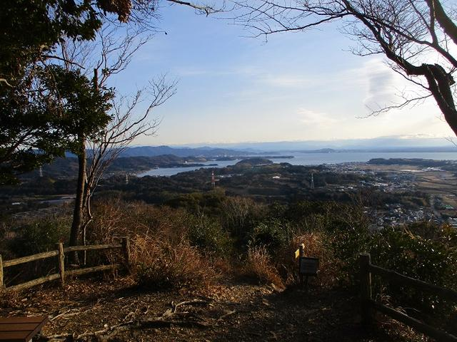 画像3: 来冬ツアーの素材を探して豊橋周辺の山を歩いてきました♪