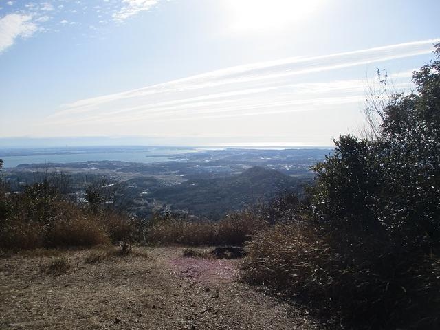 画像7: 来冬ツアーの素材を探して豊橋周辺の山を歩いてきました♪
