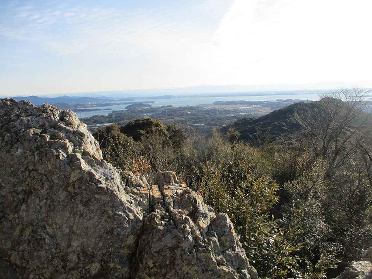 画像4: 来冬ツアーの素材を探して豊橋周辺の山を歩いてきました♪