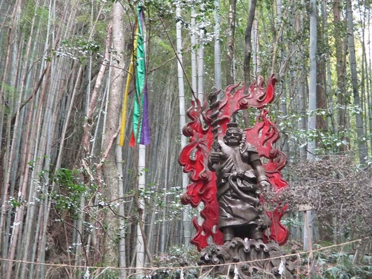 画像13: 1月8日に岡田ガイドと静岡県にたたずむ 石谷山 へ行って来ました♪