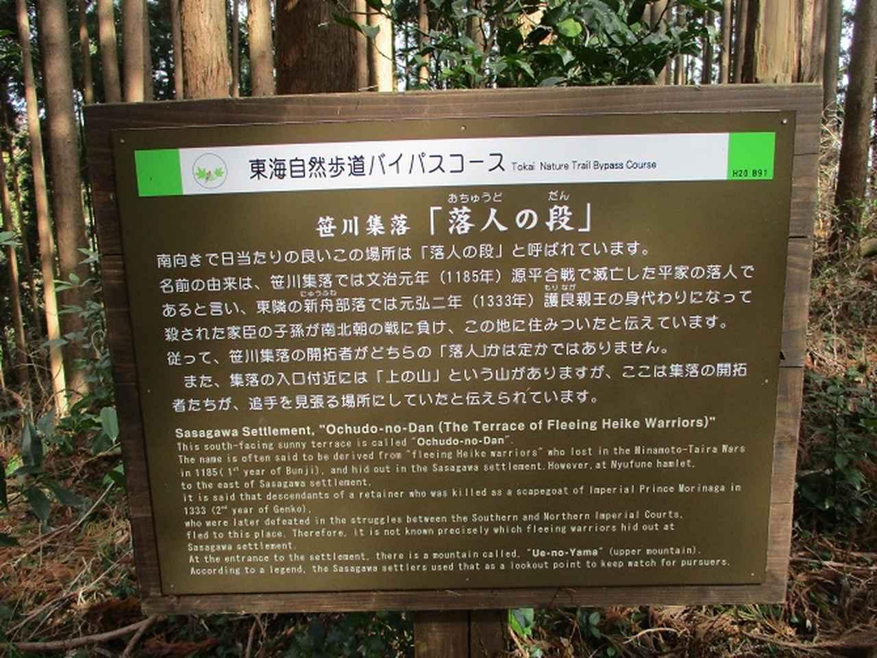 画像6: 1月8日に岡田ガイドと静岡県にたたずむ 石谷山 へ行って来ました♪