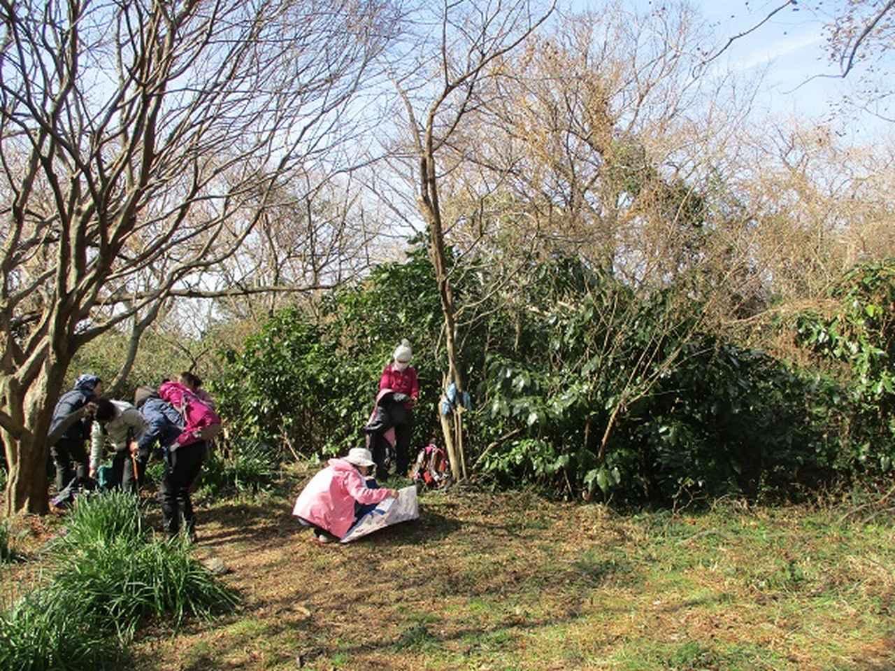 画像5: 2月16日に山旅会 「乳頭山から畠山」 ツアーに行ってきました!