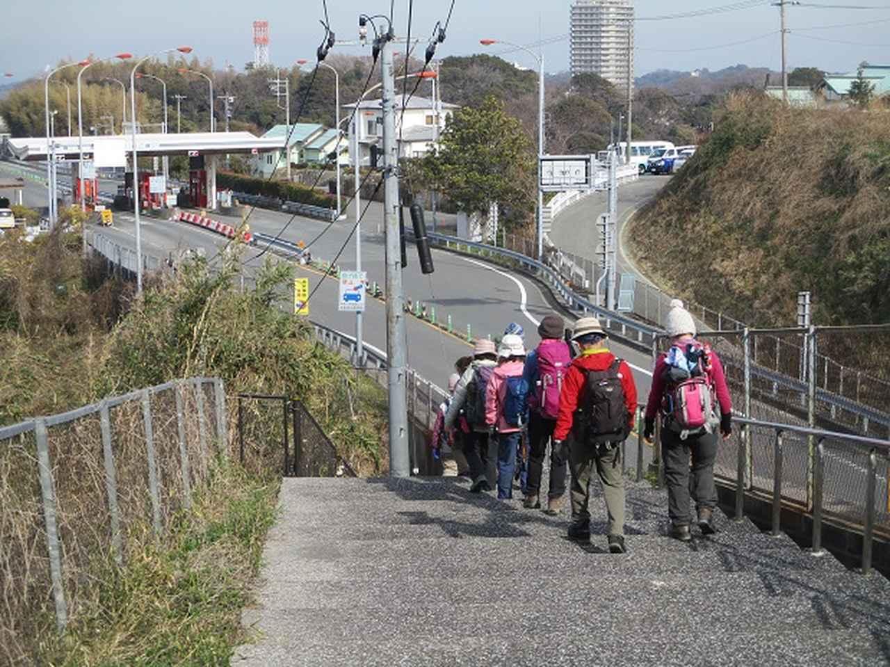 画像10: 2月16日に山旅会 「乳頭山から畠山」 ツアーに行ってきました!