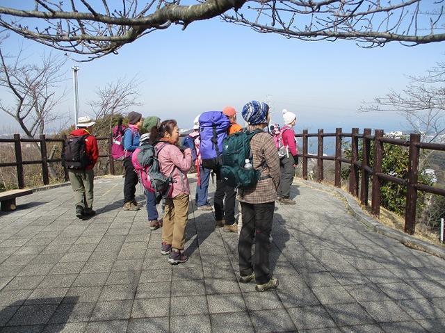 画像8: 2月16日に山旅会 「乳頭山から畠山」 ツアーに行ってきました!