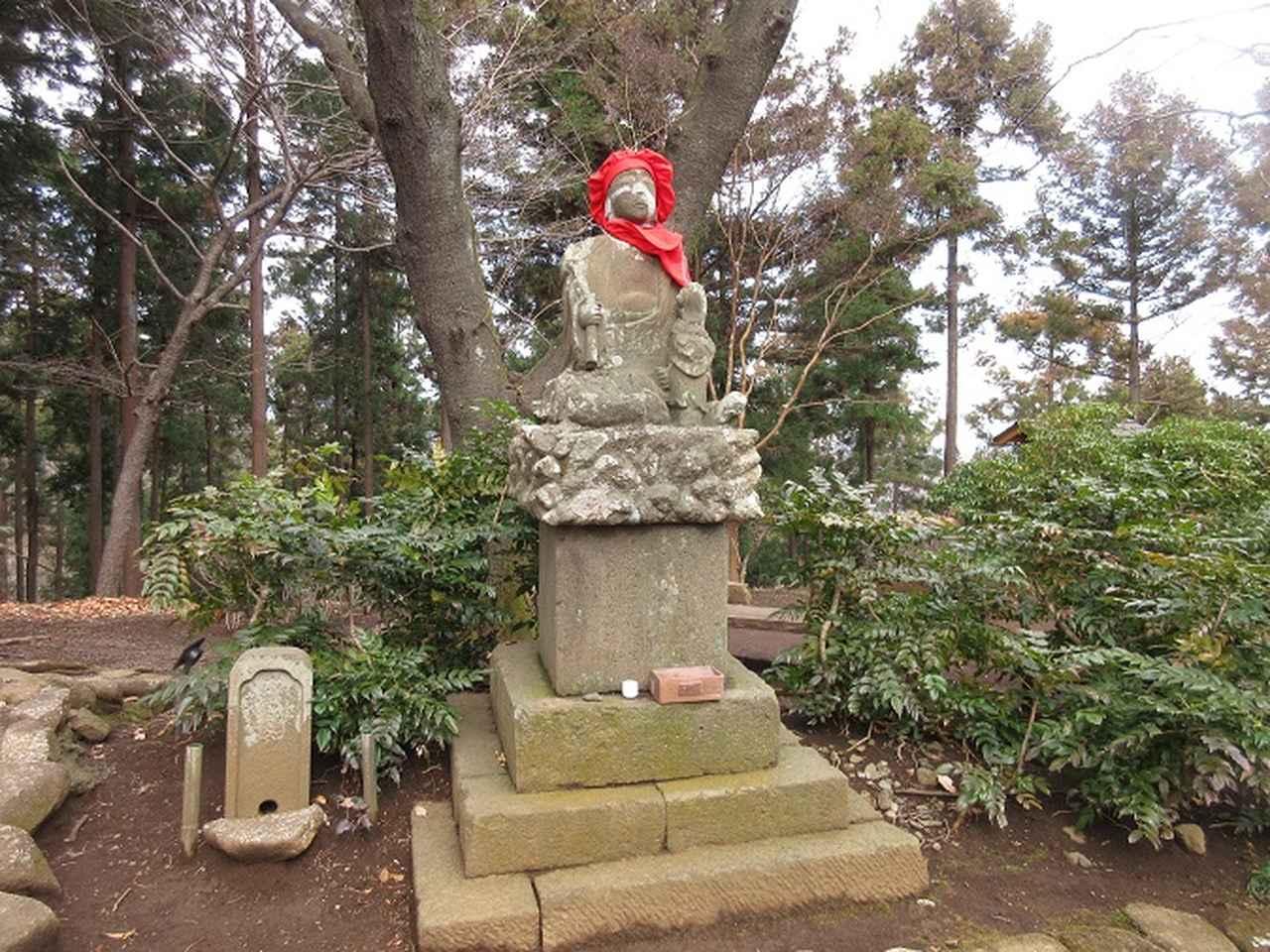 画像10: 2月18日に山旅会 「丹沢白山」 ツアーに行ってきました!