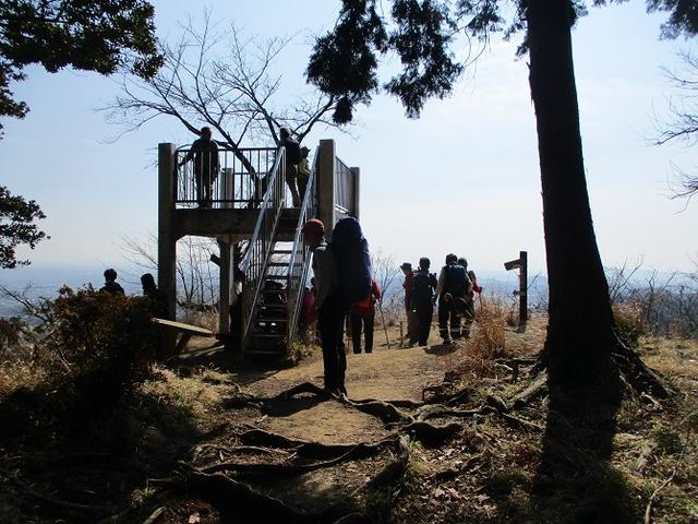 画像4: 2月18日に山旅会 「丹沢白山」 ツアーに行ってきました!
