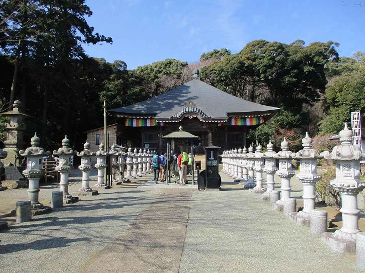 画像2: 2月18日に山旅会 「丹沢白山」 ツアーに行ってきました!