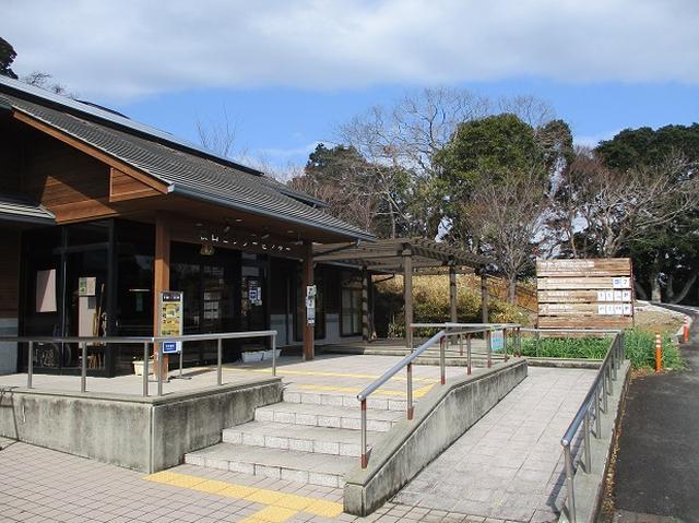 画像1: 3月の山旅会 「横山と朝熊ヶ岳」 の下見にいってきました!