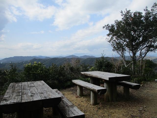 画像7: 3月の山旅会 「横山と朝熊ヶ岳」 の下見にいってきました!