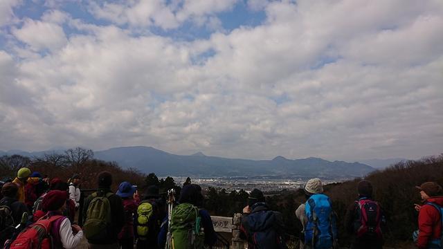 画像2: 2月17日に佐藤威行ガイドのツアーで曽我山へいってきました♪
