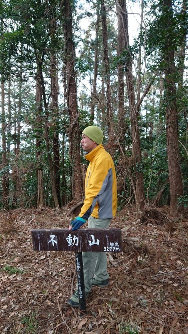 画像7: 2月17日に佐藤威行ガイドのツアーで曽我山へいってきました♪