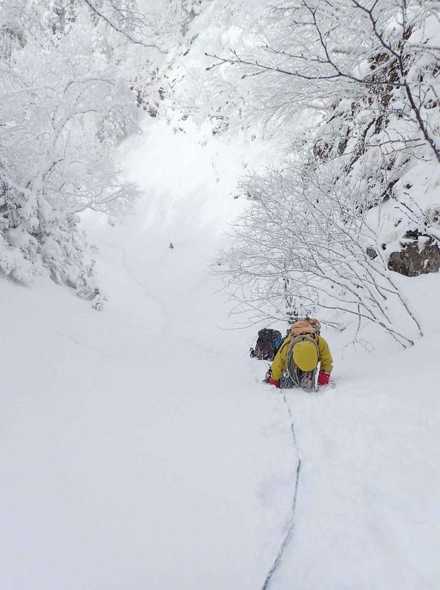 画像: 目的・用途別にご紹介!雪山登山に必要な装備(ギア)