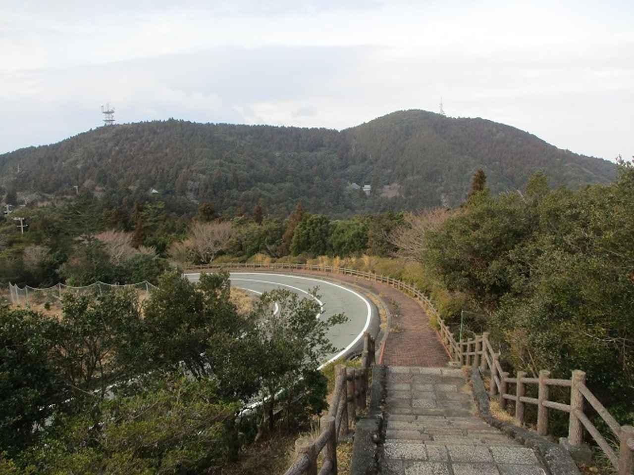 画像3: 3月の 「横山と朝熊ヶ岳」 ツアーの下見に行ってきました!