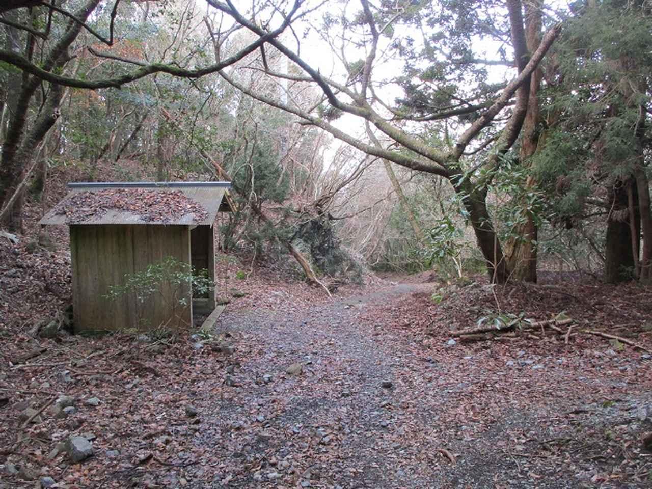 画像7: 3月の 「横山と朝熊ヶ岳」 ツアーの下見に行ってきました!