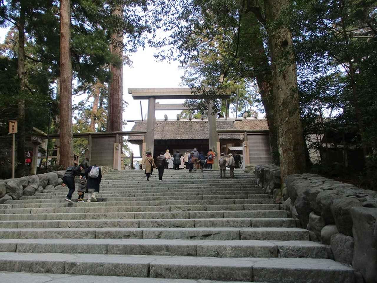 画像12: 3月の 「横山と朝熊ヶ岳」 ツアーの下見に行ってきました!
