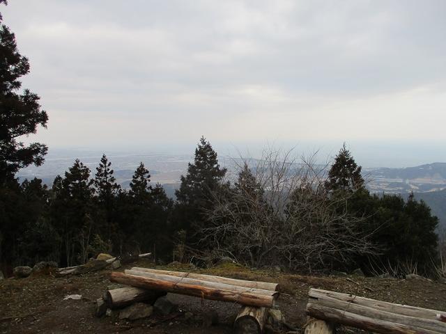 画像5: 3月の 「横山と朝熊ヶ岳」 ツアーの下見に行ってきました!